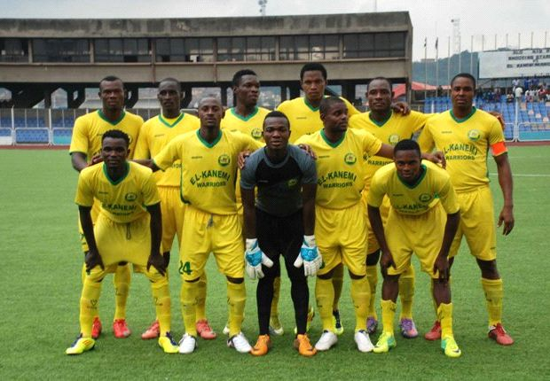 Nigeria Premier League Matchday 7 fixtures: El-Kanemi Warriors to arrive Owerri for Heartland on Saturday