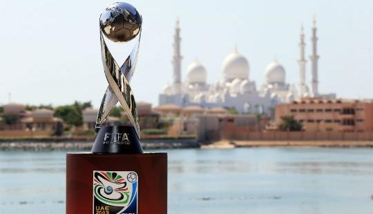 FIFA U-17 world Cup UAE 2013 : Quarter-finals fixtures