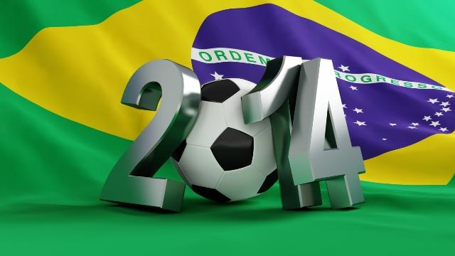 2014 World Cup Calendar and fixtures in GMT times