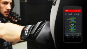 IPunch smart gloves