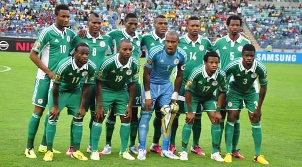 World Cup 2014 : Nigeria named 30-man provisional squad