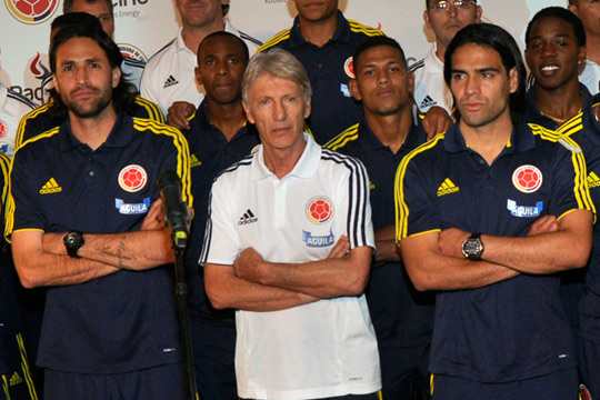 Pekerman Colombia
