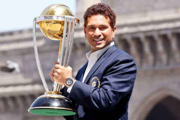 Interesting Facts about Sachin Tendulkar, The Little Master