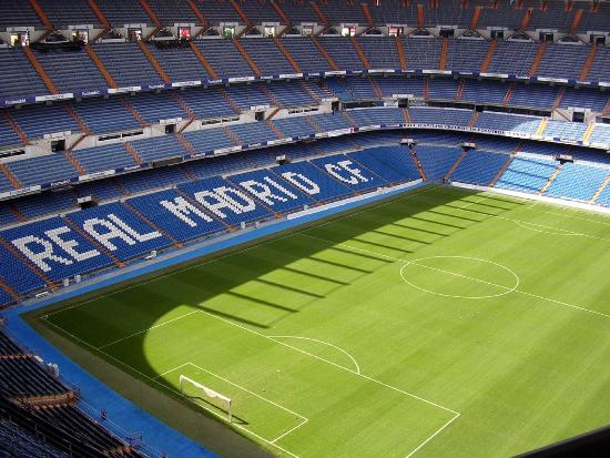 The Real Madrid Stadium Tour – The Tour Of Your Life
