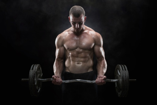 Forget Steroids: These Foods Boost Testosterone Naturally!