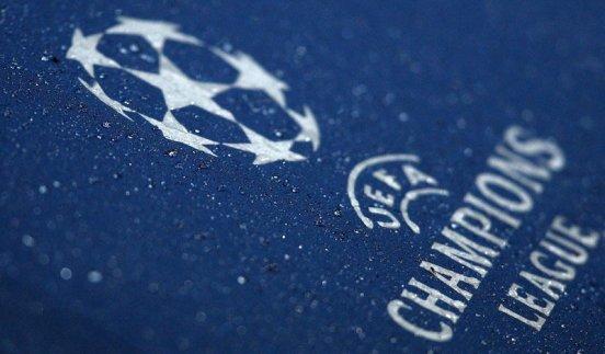 2013-2014 UEFA Champions League : matchday 4 fixtures + schedule