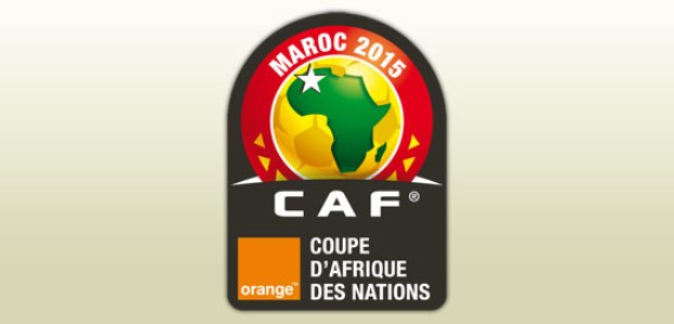 2015 Afcon qualifications group standings