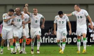 algeria squad 2014