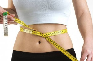 belly fat loss