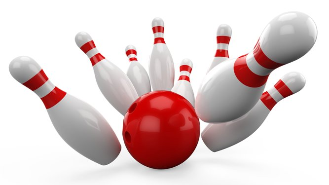 5 Health Benefits of Bowling: Tone Those Muscles and Make a Strike