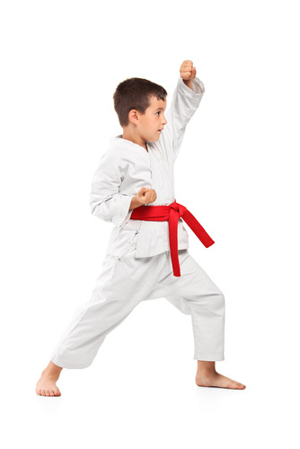 boy-practicing-karate-moves