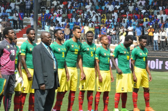 Cameroon name 23-man squad for Afcon 2015