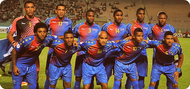 Cape Verde name 23-man squad for Afcon 2015