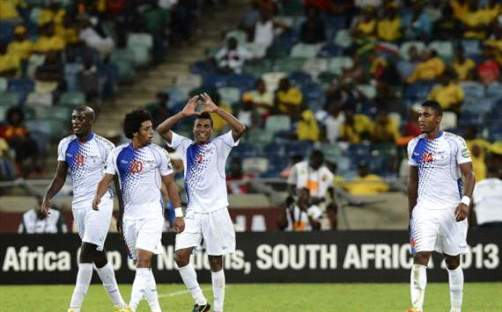 Cape Verde defeats Tunisia and reaches play-offs !
