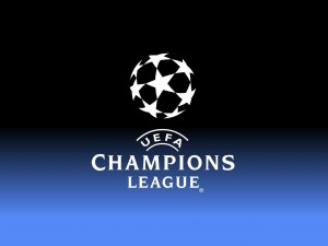champions league results-