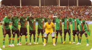 chipolopolo 2014