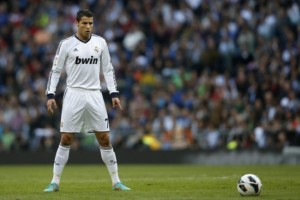 cr7 madrid
