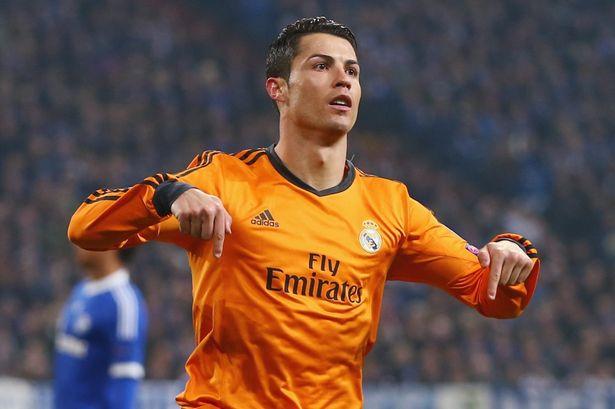 Ronaldo: Retiring at Madrid is the dream