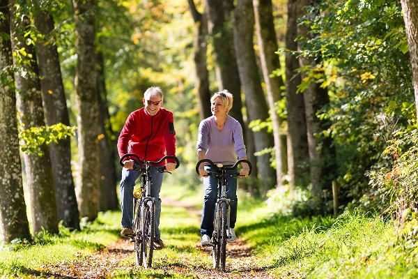 5 Amazing Things About Cycling In Autumn
