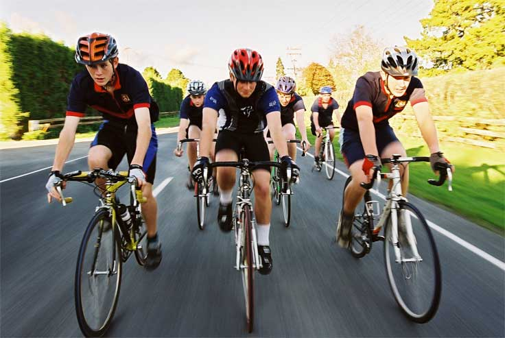 Cycling and Men's Health: Is Your Bike Dangerous?