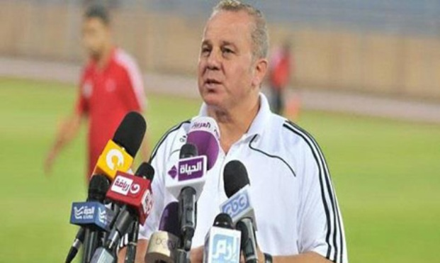 Egypt named squad to face Tunisia and Senegal for 2015 Afcon qualifications