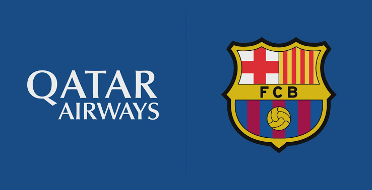 FC Barcelona to Sign Record-breaking Qatar Airways Shirt Sponsorship Deal This Month