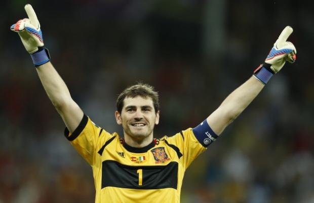 The Real Madrid Goalkeeping Legends