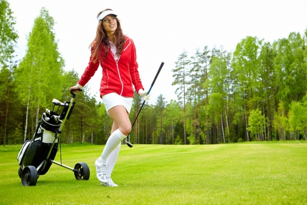 Tips in Choosing a Golf Push Cart