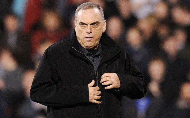 The Ghana FA has picked former Chelsea manager Avram Grant as the next Black Stars coach.