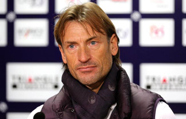 Hervé Renard appointed manager of Côte d'Ivoire national football Team