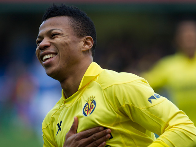IKECHUKU UCHE SIGNS CONTRACT EXTENSION