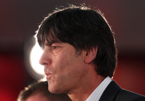 World cup 2014: Germany unveiled preliminary 30-man squad