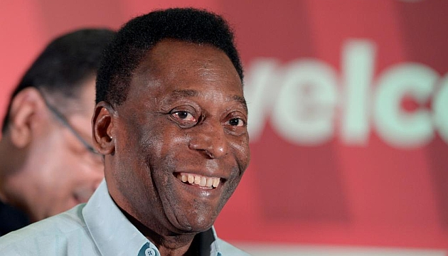 "Pelé: ""Messi is the best player of the last 10 years"""