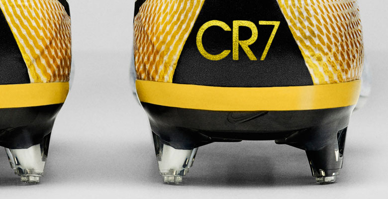 Nike Mercurial Superfly Cristiano Ronaldo 324K Gold Boots Revealed