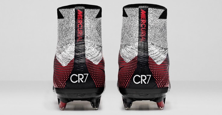 Nike Mercurial Superfly CR7 Quinhentos Boots