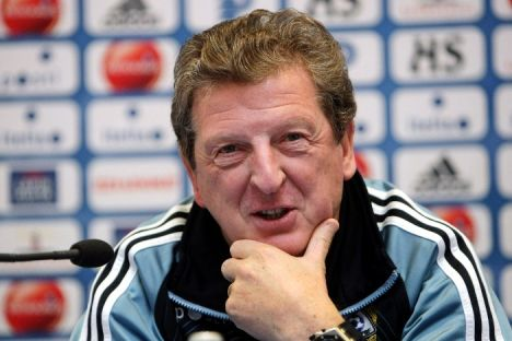 2014 World Cup Qualifiers : England reveals 23-man squad for  Montenegro and Poland