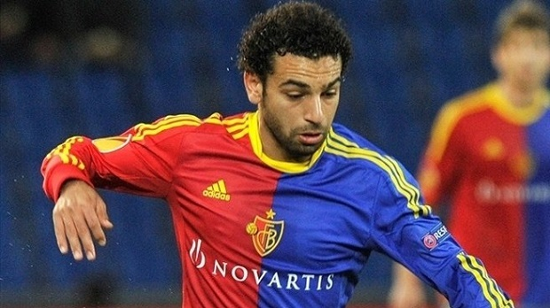 EXCLUSIVE: Salah Set for Liverpool