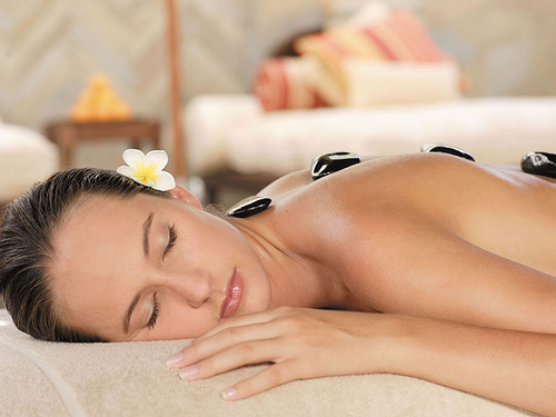 Pamper Yourself With A Massage Today