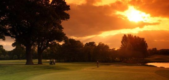 5 Of The Best Golf Courses In The UK