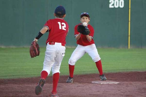 Baseball little league – A youthful approach to training