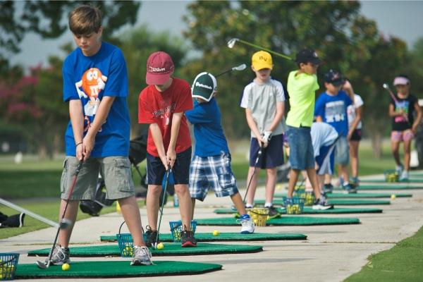 Best Beginner Golf Tips To Get You Started
