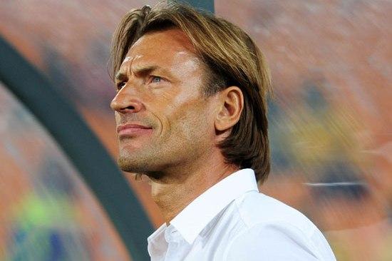 Zambia : Renard names the team for Ghana
