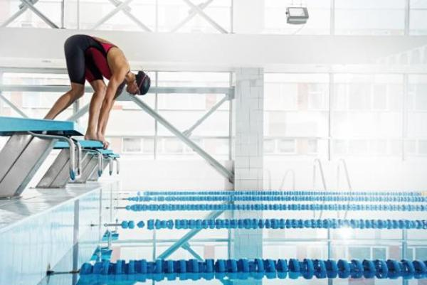 How to Train Your Body for Swimming