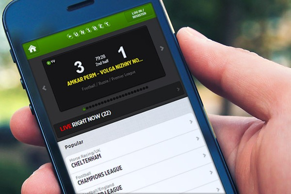 4 Ways to Make Sports Better with Your Android