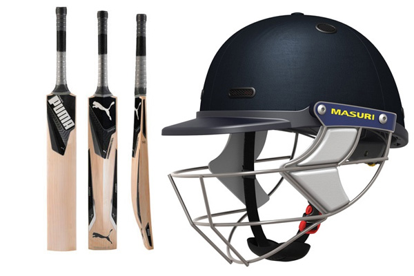 Your all-round batting gear comes best with Kookaburra