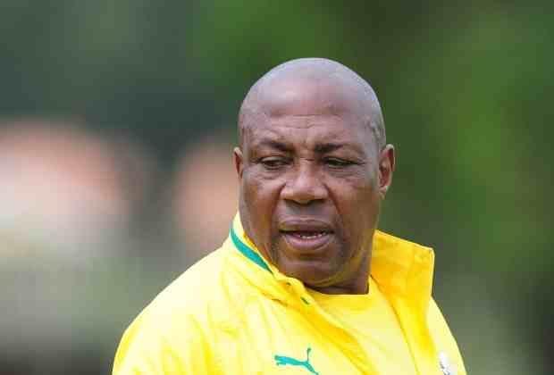 Ephraim Mashaba named South Africa new coach